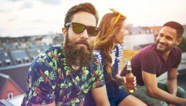 barba plus per la barba folta