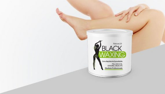 ceretta nera Black Wax
