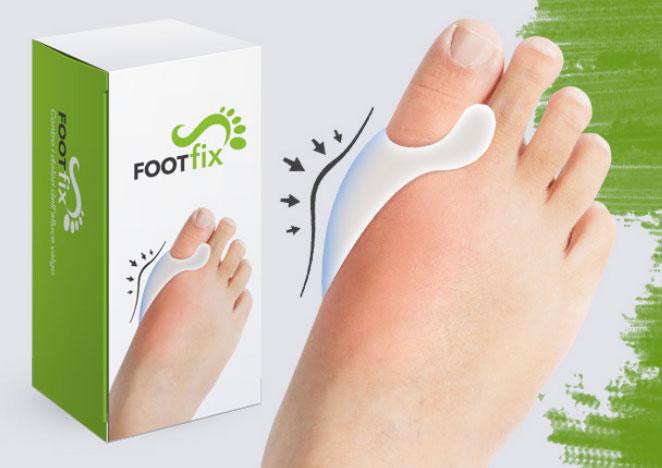 opinioni su Footfix