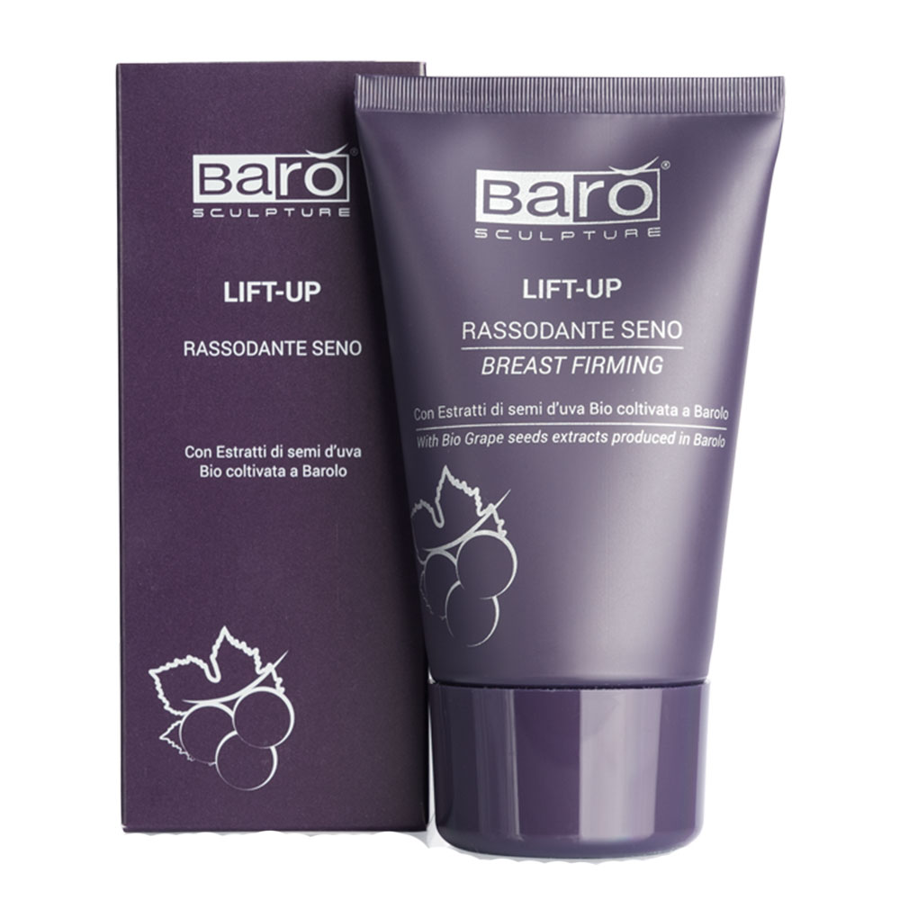 Barò Lift-Up Seno crema rassodante