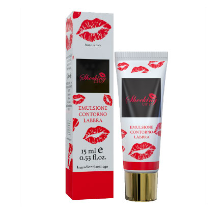 Shocking Lips crema labbra