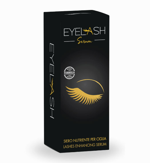 Eyelash serum ciglia