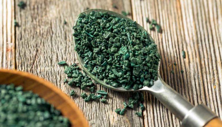alga spirulina proprietà e benefici