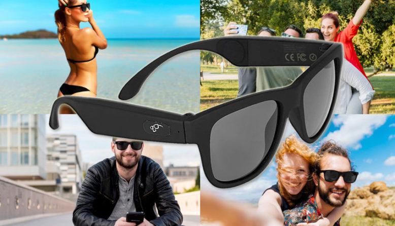 smartglasses occhiali recensione