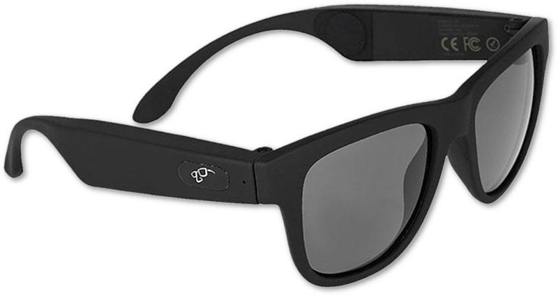 smartglasses occhiali con audio