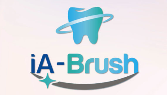 ia brush spazzolino denti