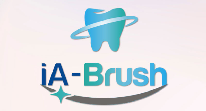 ia brush spazzolino denti
